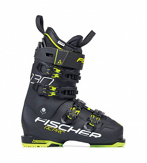 RC PRO 130 Vacuum Full Fit Black/Yellow