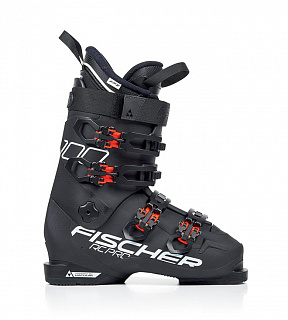 RC PRO 100 PBV Black/Red